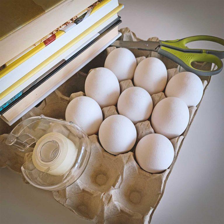 Äggbro